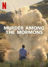 Search netflix Murder Among the Mormons