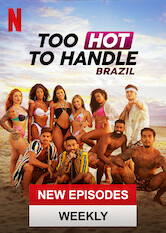 Too Hot to Handle Brazil