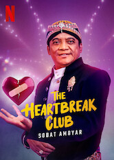 Search netflix The Heartbreak Club