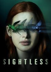 Search netflix Sightless