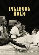 Search netflix Ingeborg Holm