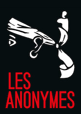 Search netflix The Anonymous