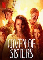 Search netflix Coven of Sisters