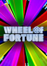 Search netflix Wheel of Fortune